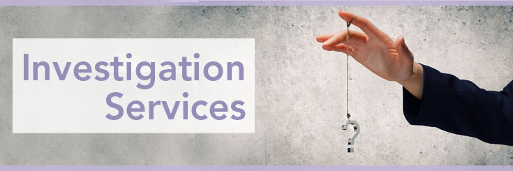 investigation-services